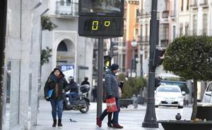 La radical diferencia del tiempo que hace única a Granada