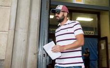 El guardia civil de La Manada, suspendido de sus funciones