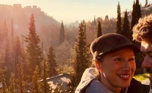 El amor de Anne Igartiburu por Granada: una albaicinera más