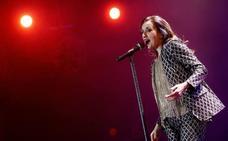 Luz Casal presentará su nuevo disco en Granada