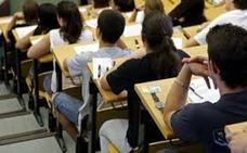 Aulas y admitidos para las oposiciones a auxiliar administrativo de la UGR: ¿dónde haces el examen?