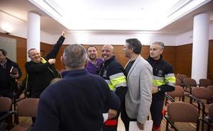 El Ayuntamiento de Motril y sus trabajadores sellan un «acuerdo histórico»