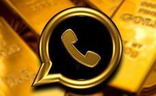 Vuelve el timo de WhatsApp Gold: ¿cómo te engañan y cómo puedes evitarlo?