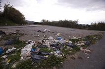 FCC reforzará la recogida de basura en los 1.800 cortijos de Motril desde el día 21