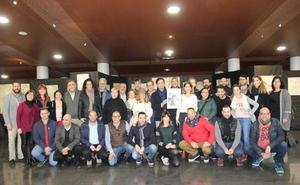 El Festival de Teatro de El Ejido arranca con la elección de un cartel inspirado en Hamlet