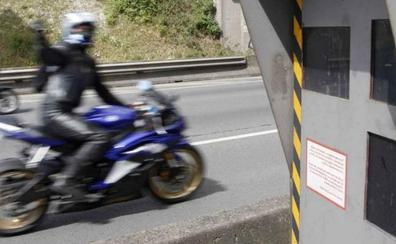 120 'pesetas' al radar y 19.000 euros de multa