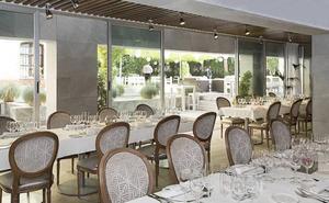 Lugar de encuentro en enero- Hotel Hospes Palacio de los Patos