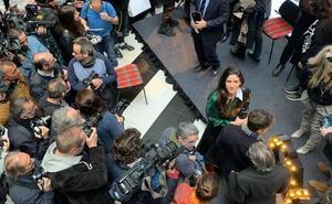 La almuñequera Beatriz Peñalver desfilará en la pasarela oficial de Madrid Fashion Week 2019