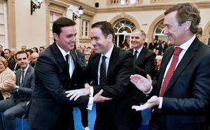 García Egea: «Puedo afirmar que Almería va a tener un peso importante en el futuro gobierno andaluz»