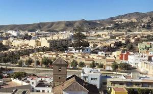 Arrestan a un hombre por el robo de una vivienda de Huércal de Almería