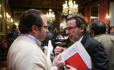 PP y PSOE remarcan sus diferencias económicas y alejan la aprobación del presupuesto de 2019