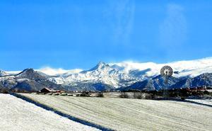 Adaptar el territorio y sus ecosistemas al cambio climático, claves de Sierra Nevada 2019