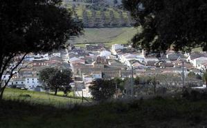 19 municipios jienenses cuentan ya con menos de mil habitantes
