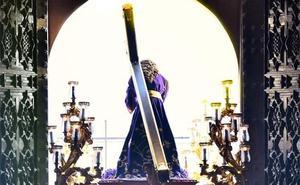 El Nazareno protagoniza el cartel de la Semana Santa de Almuñécar