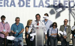 Denuncian a Pablo Iglesias y Teresa Rodríguez por un posible delito de odio