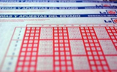 Un boleto de la Quiniela sellado en Chauchina ha sido premiado con 335.000 euros