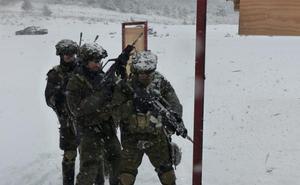 II Curso de 'Technical Explotation Operations' en la Escuela Militar de Montaña y Operaciones Especiales