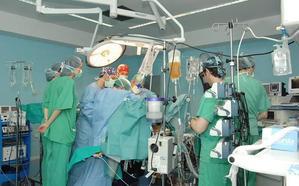 Los jienenses esperan para operarse 72 días de media, veinte más que hace un lustro