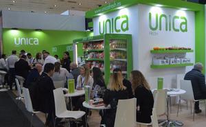 Almería contará con más de una veintena de empresas en la feria Fruit Logistica