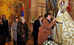 Linares celebra el XV Aniversario de la Coronación Canónica de su Patrona