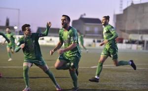 El Mancha Real no pasa del empate ante el Poli Almería
