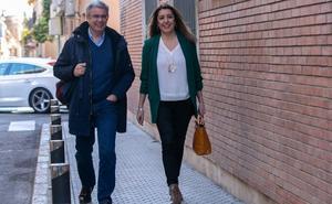 Moreno afronta su investidura entre llamamientos de la izquierda a la movilización contra la «ultraderecha»