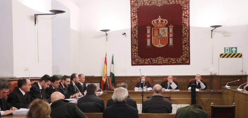 La Audiencia acepta que declare el comandante de la Guardia Civil que destapó la trama del catastro de Granada