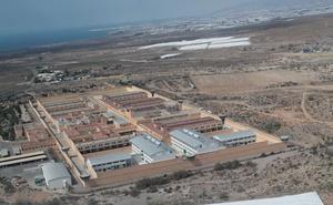 Encuentran muerto en su celda a un preso de El Acebuche