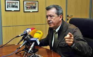 El alcalde de Linares se presenta a las elecciones municipales