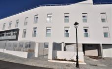 El Centro Residencial 'Lanjarón Salud' ultima la apertura de sus puertas