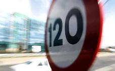Estos son los nuevos límites de velocidad de la DGT que llegan el 29 de enero