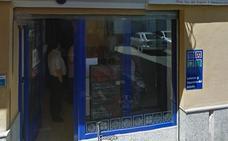 La Quiniela deja 335.000 euros en Chauchina (Granada) a un acertante de 14