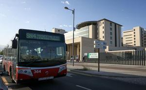 Rober dice que los autobuses que ha adquirido «están en perfectas condiciones»