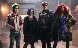 'Titans', la última sorpresa de DC