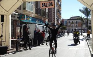 Felices siete años de Carreras Ciclistas del Cochinillo en Huércal-Overa