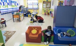 La escolarización en primer ciclo de Infantil mejora notablemente el rendimiento