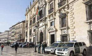 Cien tiros por una separación en Guadahortuna (Granada)
