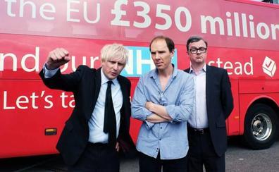 'Brexit', el plan que sacó a Reino Unido fuera de la UE