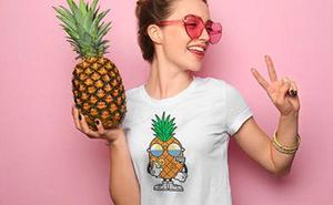 ¿Buscas originalidad? La Tostadora tiene rebajas en todas sus camisetas