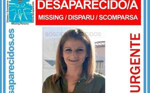 Alertan de la desaparición de una mujer en Níjar