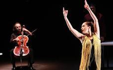 Moreno propone medidas culturales como una ley del flamenco y una tarjeta turística cultural