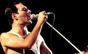 La herencia de Freddie Mercury 28 años después de muerto