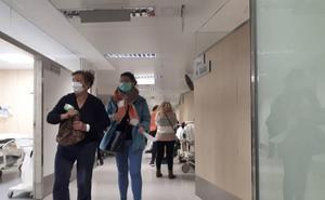 La epidemia de gripe llega a Granada desde hoy