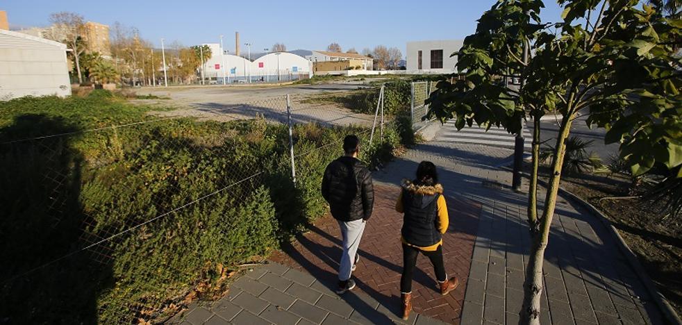 Motril construirá en breve una nueva jefatura para la Policía Local en la Ronda Sur