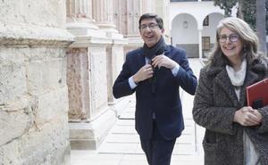 Marín confirma que Familias irá incluida en una Consejería de Sanidad, que también gestionará Atención Temprana