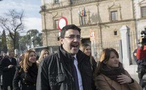 El PSOE considera «muy flojas» las palabras del candidato por su «actitud rencorosa»