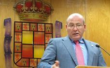 El alcalde señala que los Prespuestos revelan «una desidia» con Jaén que «raya en lo mezquino»