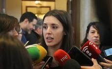 Podemos arremete contra el Gobierno «rancio» de Juanma Moreno en Andalucía