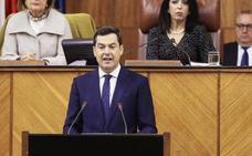 Moreno: «Iniciaremos de inmediato los trámites para eliminar el impuesto de sucesiones»