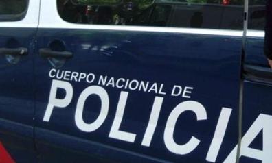 Secuestro exprés de dos niños a punta de navaja para obligar a su madre a sacar dinero